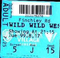 cinema wild