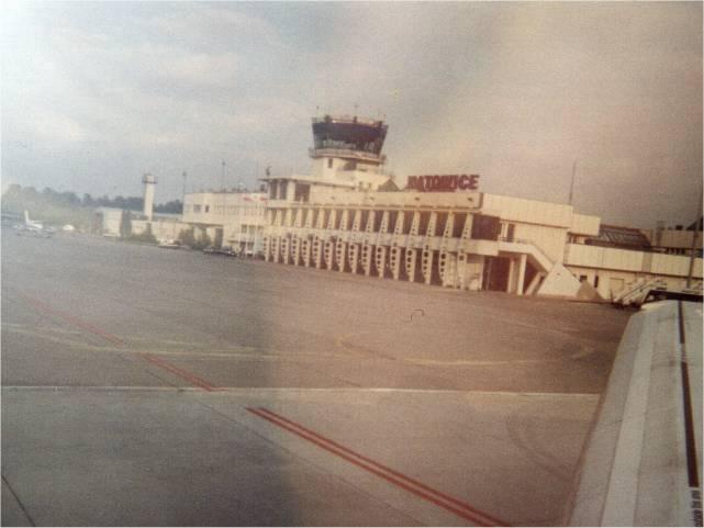 ketowice aereoporto